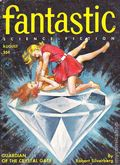 Fantastic (1952-1980 Ziff-Davis/Ultimate) [Fantastic Science Fiction/Fantastic Stories of Imagination] Vol. 5 #4