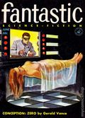 Fantastic (1952-1980 Ziff-Davis/Ultimate) [Fantastic Science Fiction/Fantastic Stories of Imagination] Vol. 5 #3