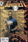 Punisher (2000 5th Series) 8