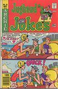 Jughead's Jokes (1967) 55
