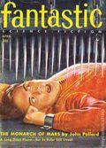 Fantastic (1952-1980 Ziff-Davis/Ultimate) [Fantastic Science Fiction/Fantastic Stories of Imagination] Vol. 5 #2