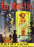 Fantastic (1952-1980 Ziff-Davis/Ultimate) [Fantastic Science Fiction/Fantastic Stories of Imagination] Vol. 4 #4