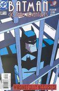 Batman Gotham Adventures (1998) 27