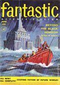 Fantastic (1952-1980 Ziff-Davis/Ultimate) [Fantastic Science Fiction/Fantastic Stories of Imagination] Vol. 4 #3