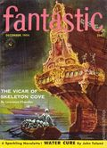 Fantastic (1952-1980 Ziff-Davis/Ultimate) [Fantastic Science Fiction/Fantastic Stories of Imagination] Vol. 3 #6