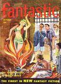 Fantastic (1952-1980 Ziff-Davis/Ultimate) [Fantastic Science Fiction/Fantastic Stories of Imagination] Vol. 3 #5