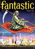 Fantastic (1952-1980 Ziff-Davis/Ultimate) [Fantastic Science Fiction/Fantastic Stories of Imagination] Vol. 3 #4