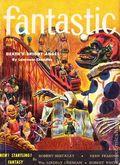Fantastic (1952-1980 Ziff-Davis/Ultimate) [Fantastic Science Fiction/Fantastic Stories of Imagination] Vol. 3 #3