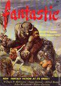 Fantastic (1952-1980 Ziff-Davis/Ultimate) [Fantastic Science Fiction/Fantastic Stories of Imagination] Vol. 2 #3