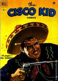 Cisco Kid (1951 Dell) 2