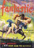 Fantastic (1952-1980 Ziff-Davis/Ultimate) [Fantastic Science Fiction/Fantastic Stories of Imagination] Vol. 2 #1