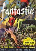 Fantastic (1952-1980 Ziff-Davis/Ultimate) [Fantastic Science Fiction/Fantastic Stories of Imagination] Vol. 2 #2