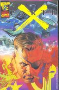 Earth X (2000) Wizard 1/2 1A