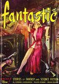 Fantastic (1952-1980 Ziff-Davis/Ultimate) [Fantastic Science Fiction/Fantastic Stories of Imagination] Vol. 1 #3