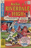 Archie at Riverdale High (1972) 46