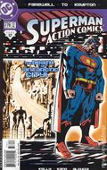 Action Comics (1938 DC) 776