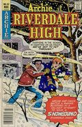 Archie at Riverdale High (1972) 52