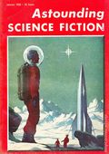 Astounding Science Fiction (1938-1960 Street and Smith) Pulp Vol. 56 #5
