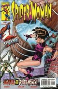 Spider-Woman (1999 3rd Series) 9