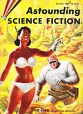 Astounding Science Fiction (1938-1960 Street and Smith) Pulp Vol. 56 #4