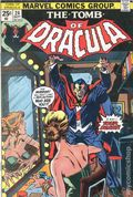 Tomb of Dracula (1972 1st Series) 24