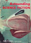Astounding Science Fiction (1938-1960 Street and Smith) Pulp Vol. 56 #3