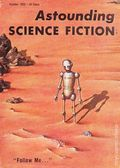 Astounding Science Fiction (1938-1960 Street and Smith) Pulp Vol. 56 #2