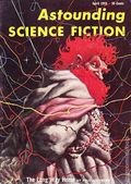 Astounding Science Fiction (1938-1960 Street and Smith) Pulp Vol. 55 #2