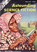 Astounding Science Fiction (1938-1960 Street and Smith) Pulp Vol. 54 #6