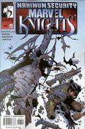 Marvel Knights (2000 1st Series) 6