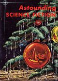 Astounding Science Fiction (1938-1960 Street and Smith) Pulp Vol. 54 #5