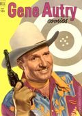 Gene Autry Comics (1946-1959 Dell) 65