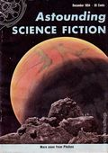 Astounding Science Fiction (1938-1960 Street and Smith) Pulp Vol. 54 #4