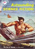 Astounding Science Fiction (1938-1960 Street and Smith) Pulp Vol. 54 #3