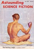 Astounding Science Fiction (1938-1960 Street and Smith) Pulp Vol. 53 #5