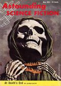 Astounding Science Fiction (1938-1960 Street and Smith) Pulp Vol. 53 #3
