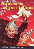 Astounding Science Fiction (1938-1960 Street and Smith) Pulp Vol. 53 #2