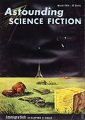 Astounding Science Fiction (1938-1960 Street and Smith) Pulp Vol. 53 #1