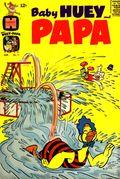 Baby Huey and Papa (1962-1968 Harvey) 11