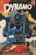Dynamo (1966 Tower Comics) 4