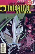 Detective Comics (1937 1st Series) 763