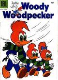 Woody Woodpecker (1947 Dell/Gold Key) 35