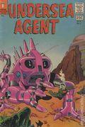Undersea Agent (1966) 5