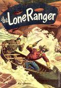 Lone Ranger (1948 Dell) 32