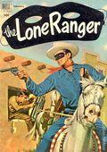 Lone Ranger (1948-1962 Dell) 44