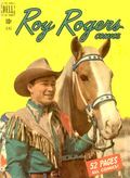 Roy Rogers Comics (1948-1961 Dell (And Trigger, # 92 on) 30