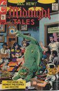 Midnight Tales (1972 Charlton) 2