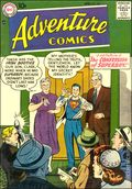 Adventure Comics (1938 1st Series) 235