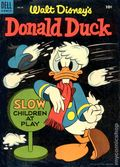 Donald Duck (1940 Dell/Gold Key/Whitman/Gladstone) 39