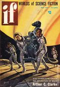 If Worlds of Science Fiction (1952 Pulp Digest) Vol. 2 #2